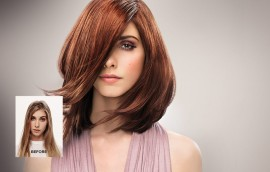 Paul Mitchell Hair Colour